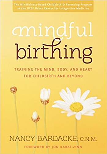 Wild World Mama - Mindful Birthing