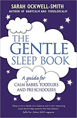 Wild World Mama - The Gentle Sleep Book