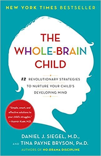 the whole-brain child book