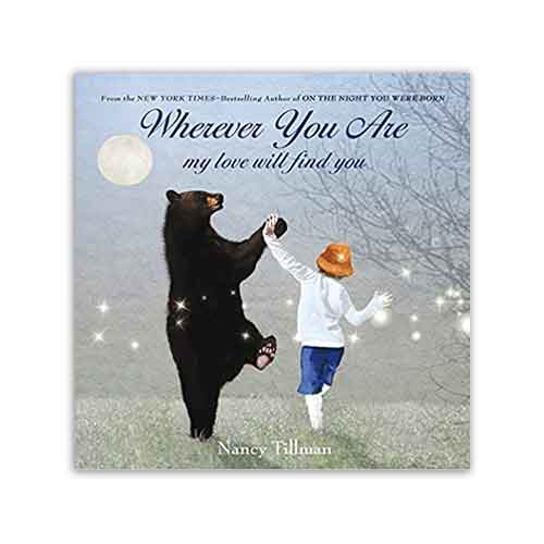 wherever you are my love with find you book