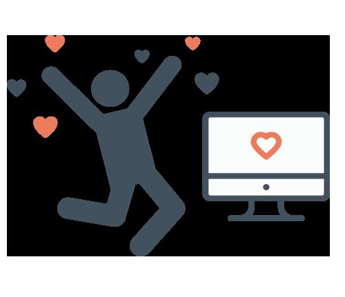 Celebrate website icon