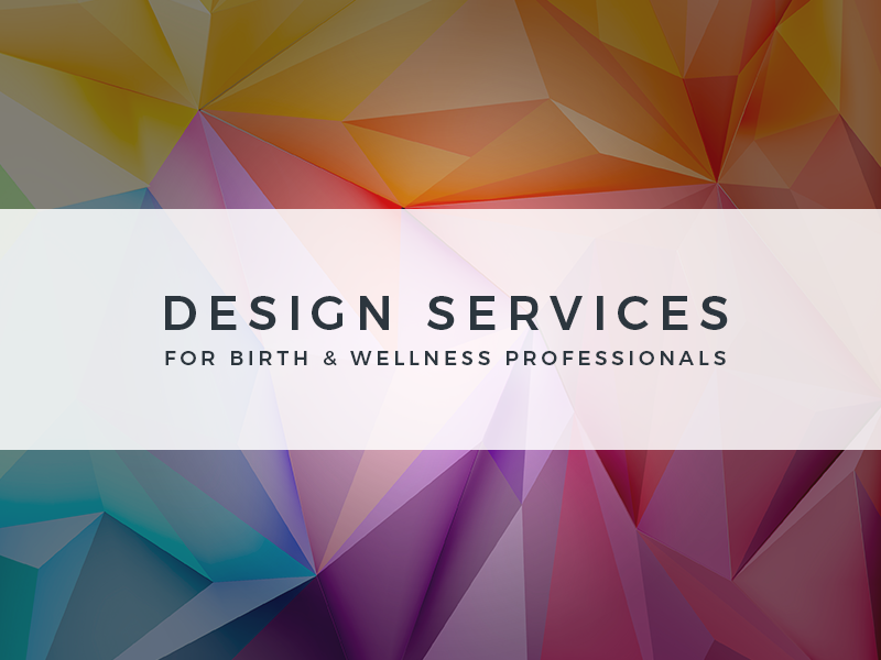 Wild World Mama Design Services